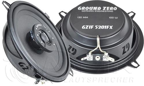 ground zero lautsprecher f r alfa romeo spider gtv 916. Black Bedroom Furniture Sets. Home Design Ideas